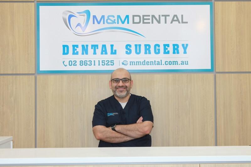 Dr Omar